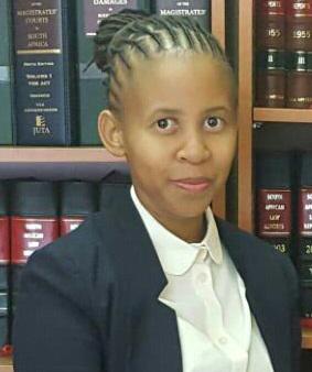 Reshoketsoe Mphela